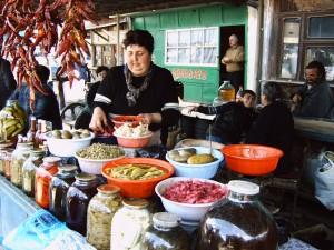 Caucasan_lokalmarkt