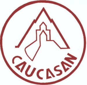 CAUCASAN-Logo