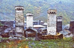 Caucasan_Dorf_Georgien1