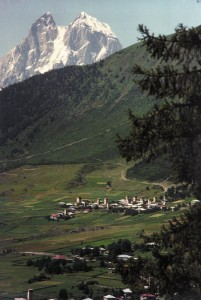 Caucasan_Landschaft